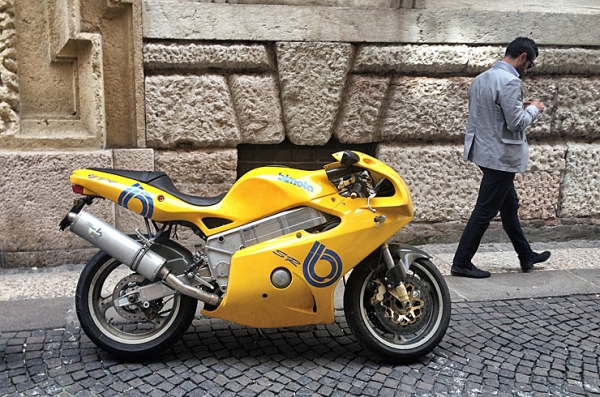 Bimota YB9SR... move on... nothing to see here...