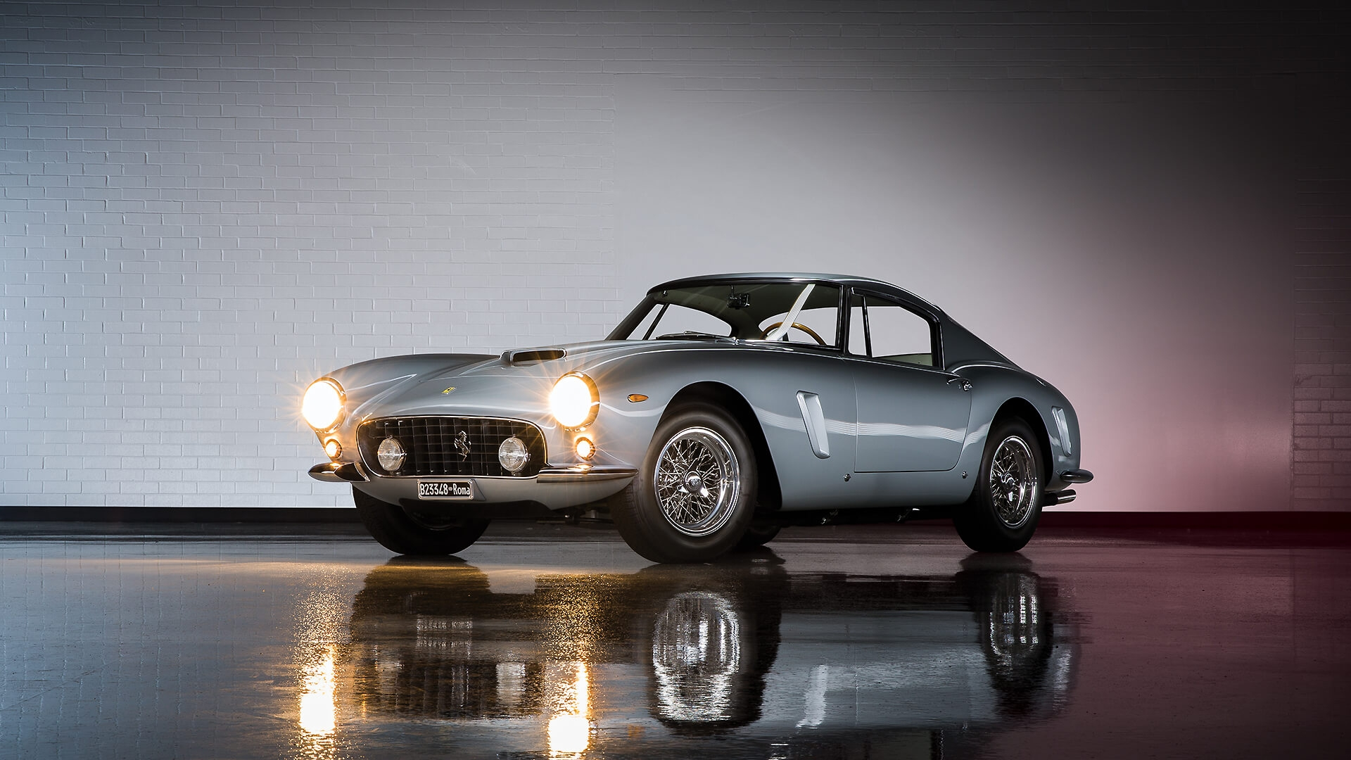 Countdown to the Monterey Sales 2017: RM Sotheby's