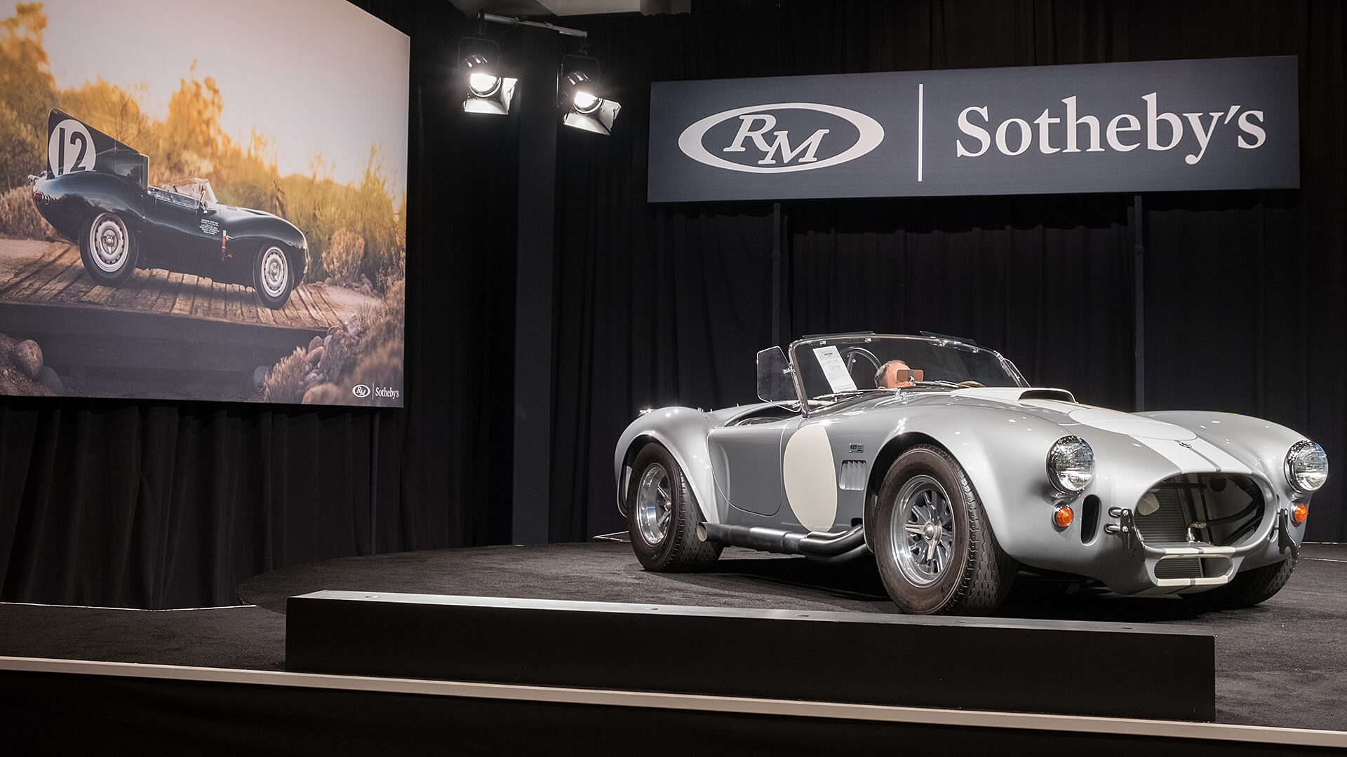 RM opens at Scottsdale 2018 with $18m gross