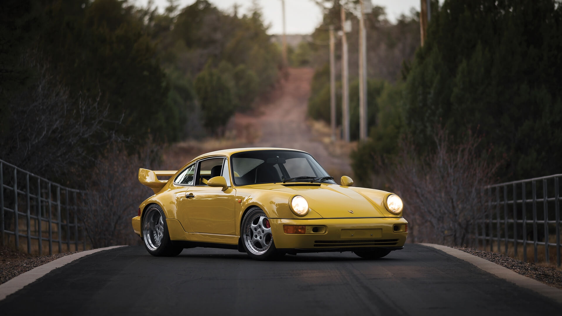 Porsches at the 2018 Amelia Island auctions – an expert's view