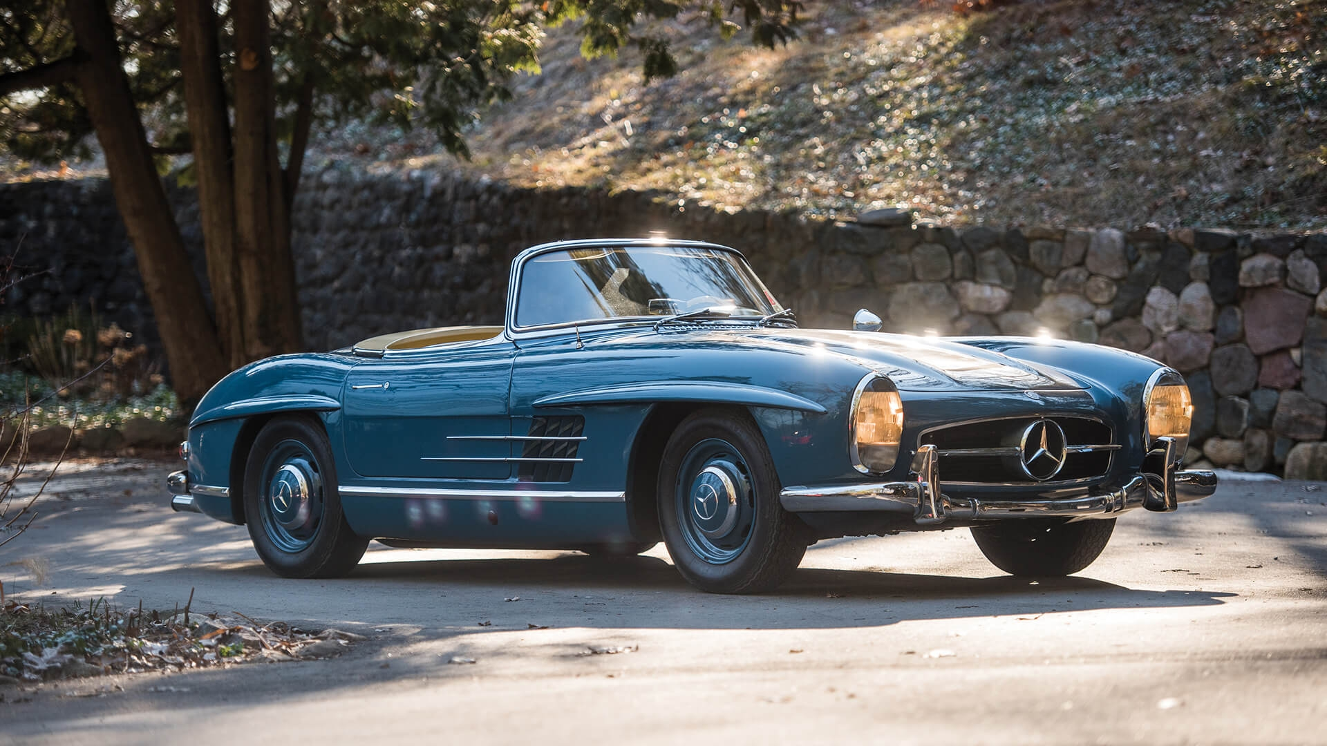 K500 Classic Cars Index - A Guide to Classic Cars