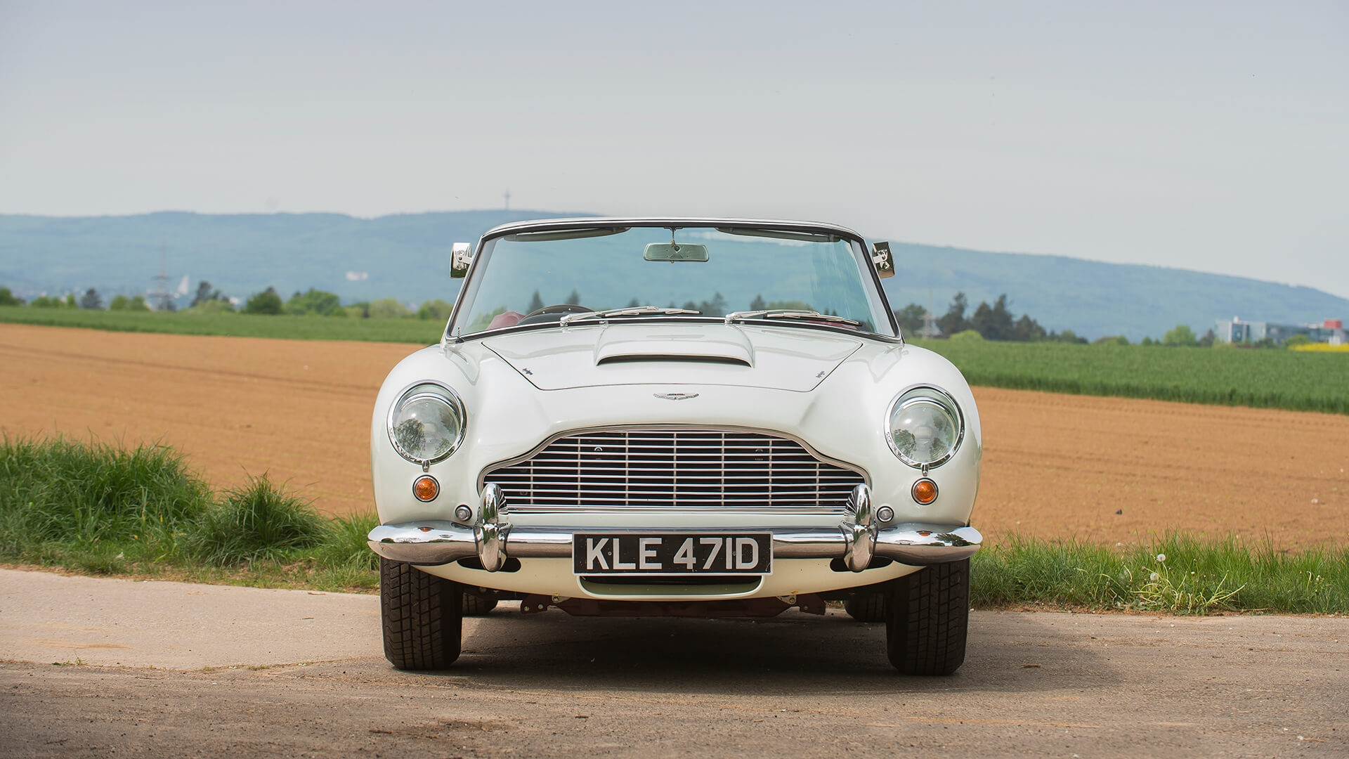 All change at this year's all-Aston sale: K500 insider's preview