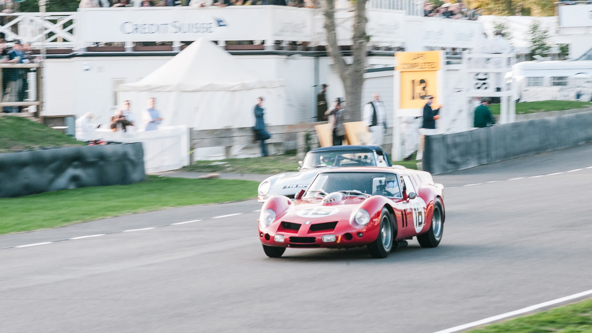 Goodwood celebrates its 20th Revival: The action starts here!