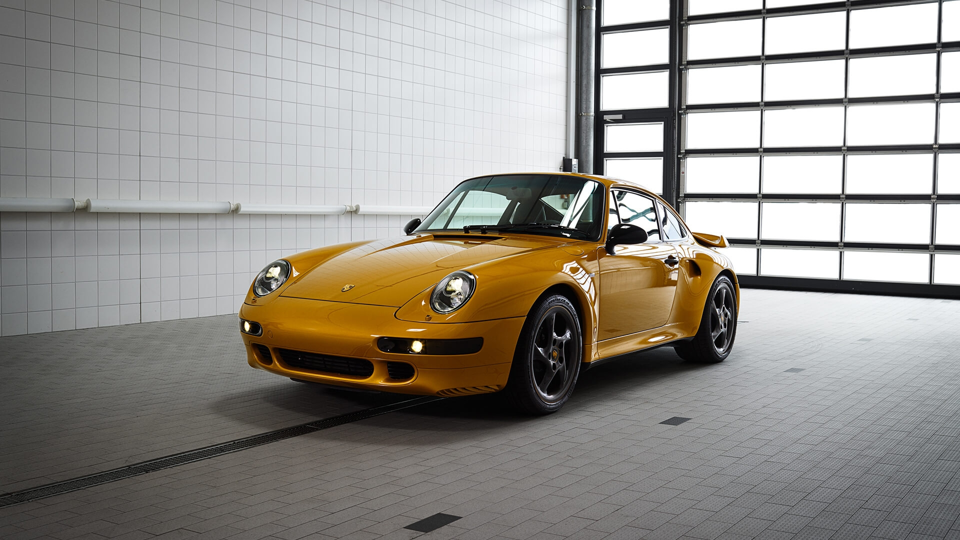 RM goes for gold in Atlanta: 2018 all-Porsche sale