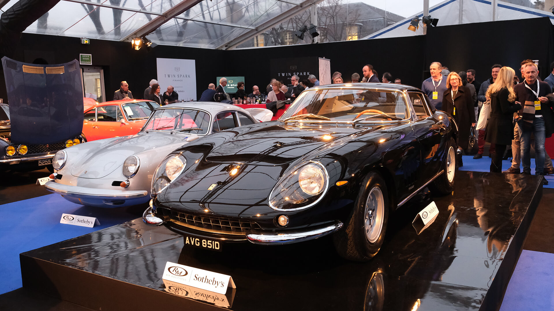 Post-sale deals boost RM's 2019 Paris sale to €30m+