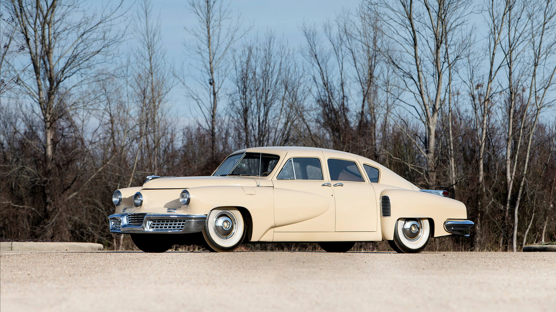 """That's All Right..."" Bonhams' $9.6m Tupelo Museum sale"