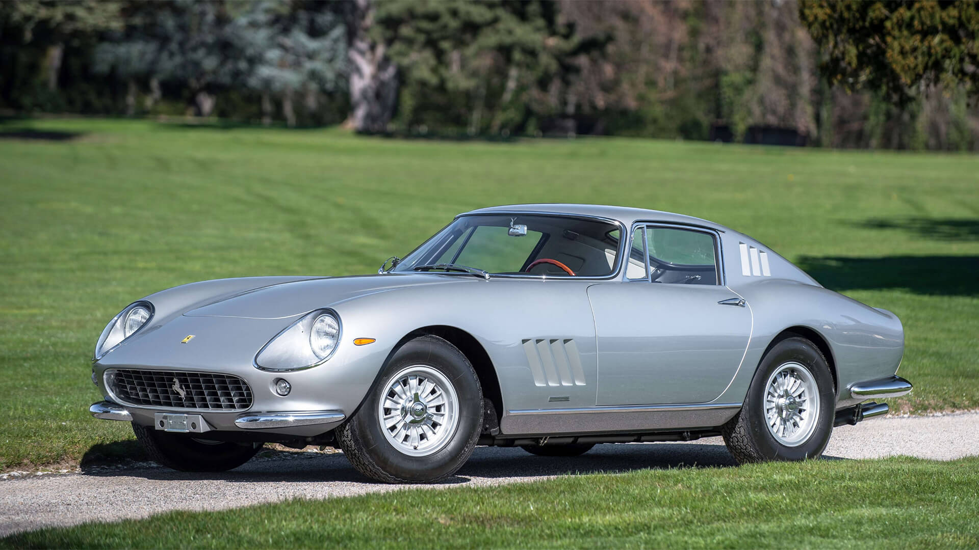 Artcurial's €4.7m June Paris sale dominated by €1.93m Ferrari