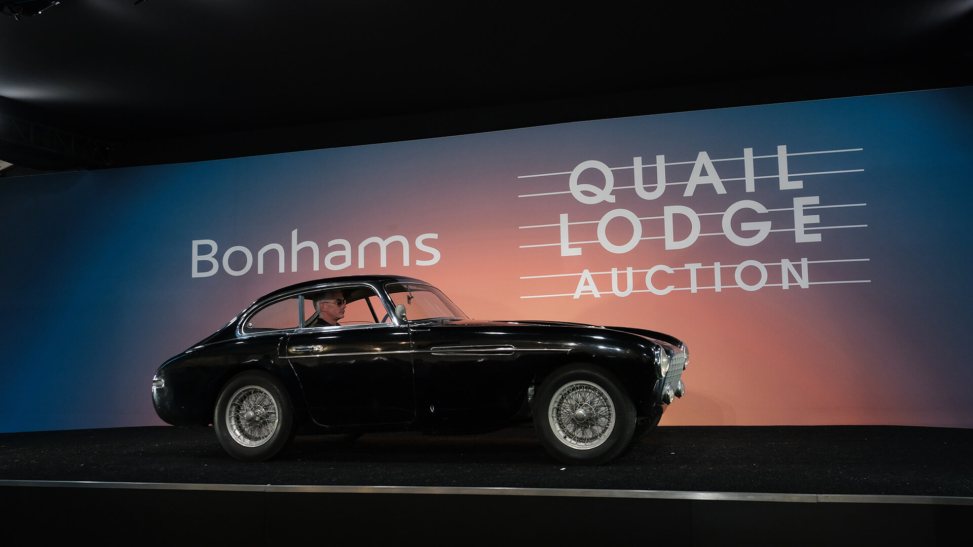$30.3m gross: Bonhams wraps up its 2019 Quail sale
