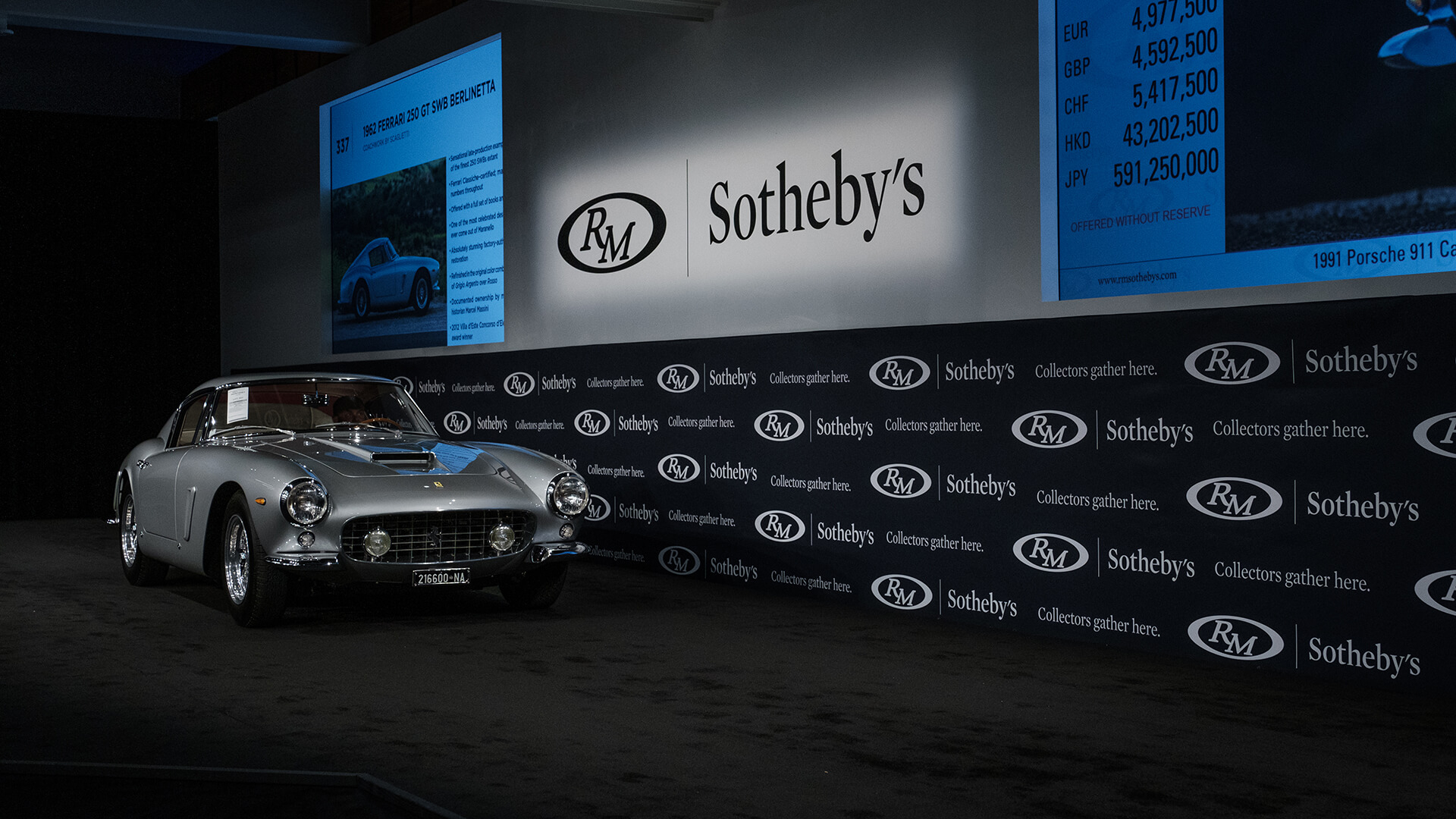 $41m+ final day of 2019 Monterey sales for RM