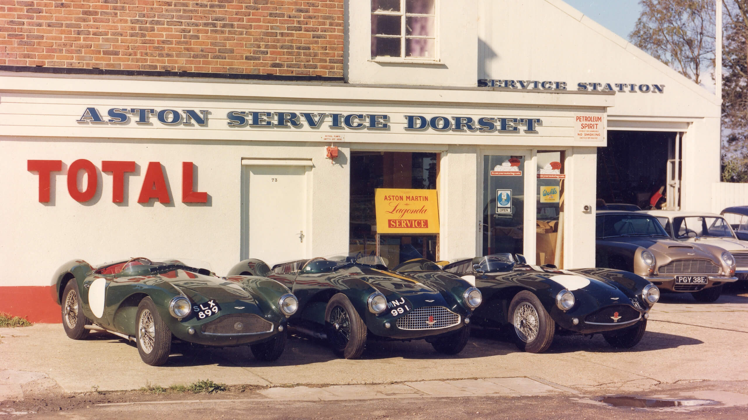 Ask the experts: Aston Service Dorset