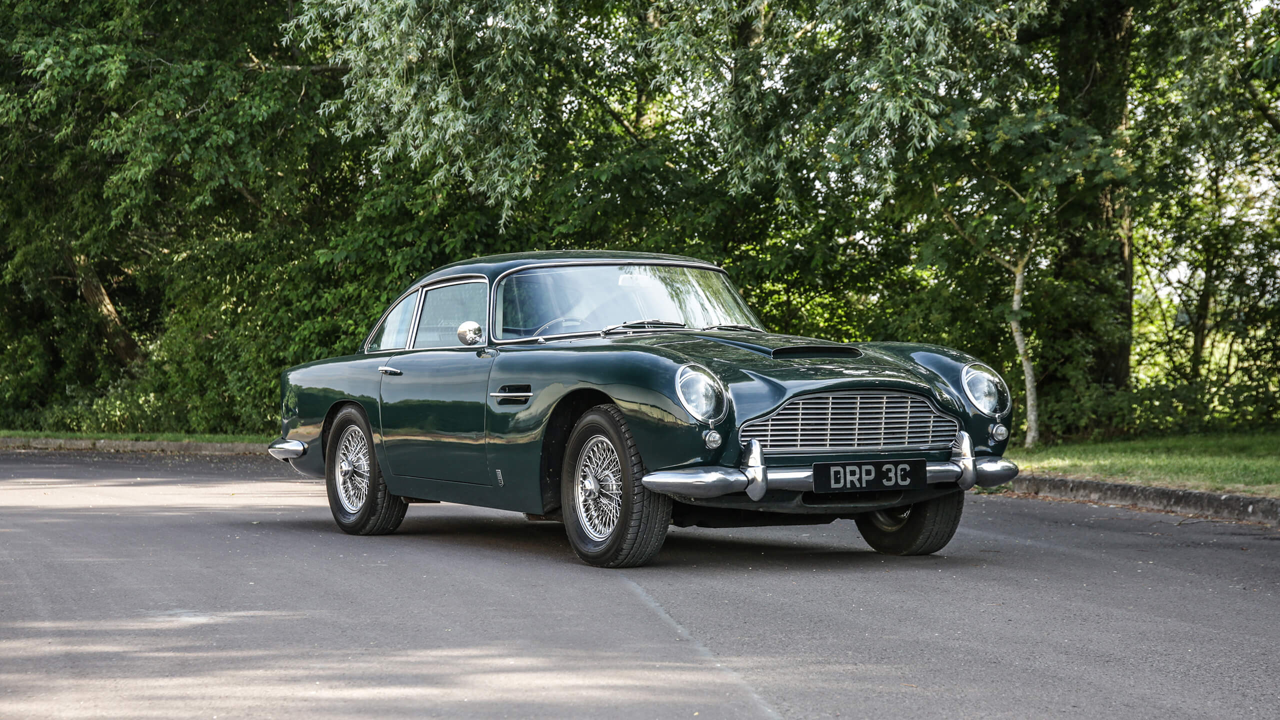 Historics' £6.2m 18 July 2020 auction