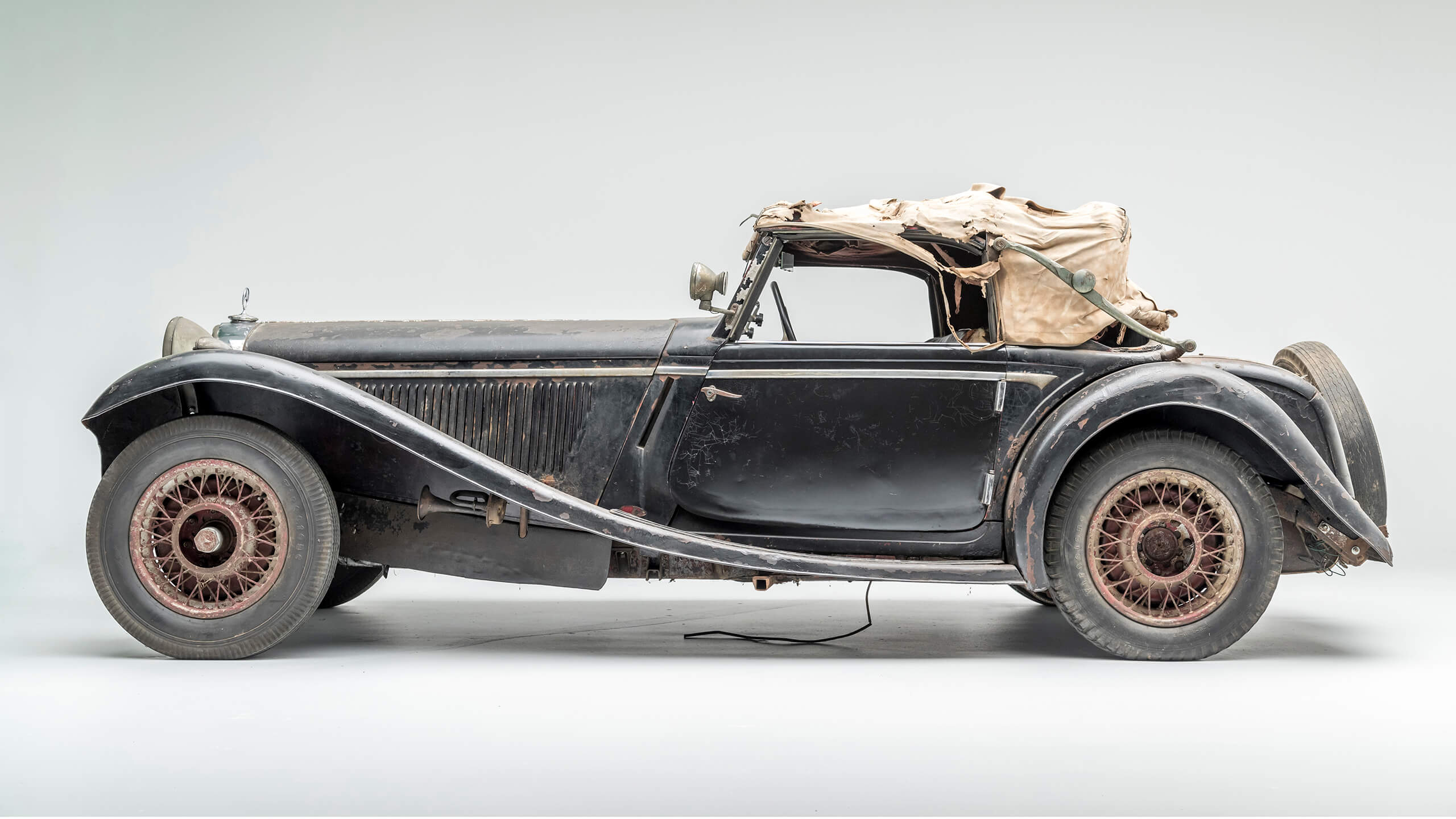 $3.3m for Bonhams at the Simeone Museum in 2020