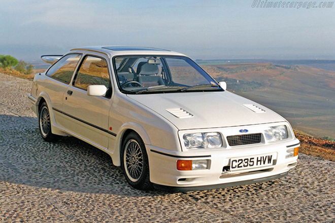 Ford (UK) Sierra RS Cosworth