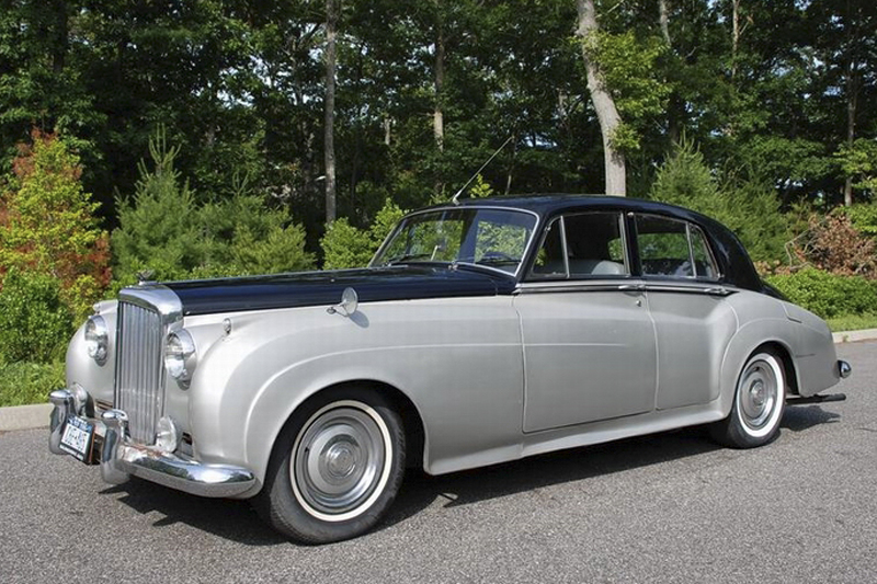 Bentley S Series